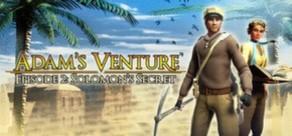 [Cover] Adam's Venture Ep. 2 - Solomon's Secret
