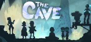 [Cover] The Cave