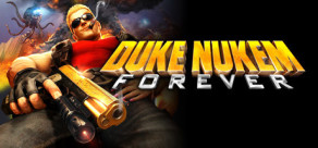 [Cover] Duke Nukem Forever