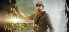[Cover] Adam's Venture Ep. 3 - Revelations