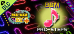 [Cover] Pac-Man Championship Edition DX+: Pac Steps BGM