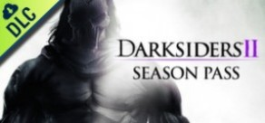 [Cover] Darksiders II Season Pass