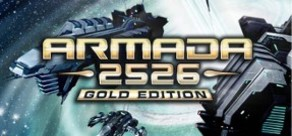 [Cover] Armada 2526 Gold Edition