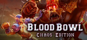 [Cover] Blood Bowl - Chaos Edition