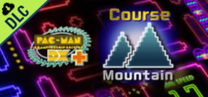 [Cover] Pac-Man Championship Edition DX+: Mountain Course