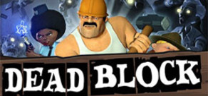 [Cover] Dead Block