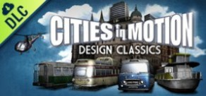 [Cover] Cities in Motion: Design Classics