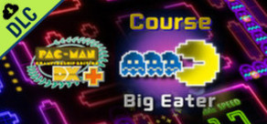 [Cover] Pac-Man Championship Edition DX+: Big Eater Course