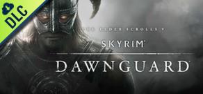 [Cover] The Elder Scrolls V: Skyrim - Dawnguard