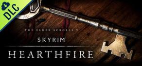 [Cover] The Elder Scrolls V: Skyrim - Hearthfire