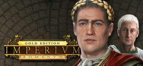 [Cover] Imperium Romanum: Gold Edition