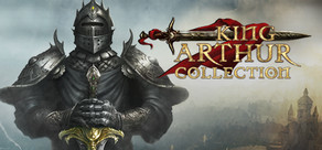 [Cover] King Arthur Collection