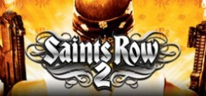 [Cover] Saints Row 2