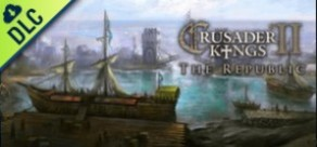 [Cover] Crusader Kings II: The Republic