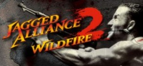 [Cover] Jagged Alliance 2 - Wildfire