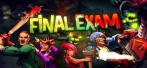 [Cover] Final Exam
