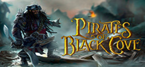 [Cover] Pirates of Black Cove