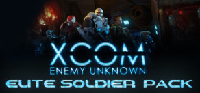 [Cover] XCOM: Enemy Unknown - Elite Soldier Pack