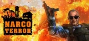 [Cover] Narco Terror
