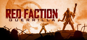 [Cover] Red Faction Guerrilla