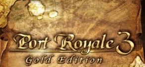 [Cover] Port Royale 3 GOLD