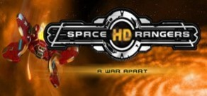 [Cover] Space Rangers HD: A War Apart
