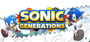 [Cover] Sonic Generations