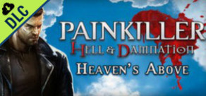 [Cover] Painkiller Hell & Damnation: Heaven's Above