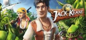 [Cover] Jack Keane