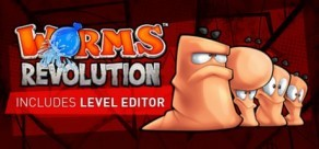 [Cover] Worms Revolution
