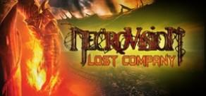 [Cover] Necrovision: Lost Company