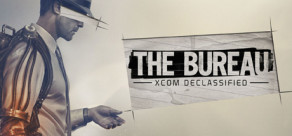 [Cover] The Bureau: XCOM Declassified
