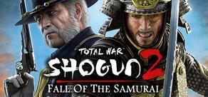 [Cover] Total War: Shogun 2 - Fall of the Samurai