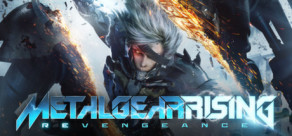 [Cover] Metal Gear Rising - Revengeance