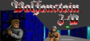 [Cover] Wolfenstein 3D