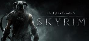 [Cover] The Elder Scrolls V: Skyrim