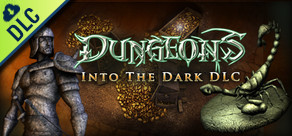 [Cover] Dungeons: Into the Dark - DLC