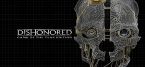 [Cover] Dishonored: Definitive Edition