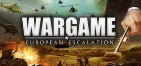 [Cover] Wargame: European Escalation