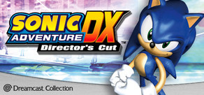 [Cover] Sonic Adventure DX™