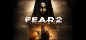 [Cover] F.E.A.R. 2: Project Origin