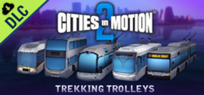 [Cover] Cities in Motion 2: Trekking Trolleys