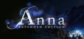 [Cover] Anna - Extended Edition