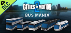 [Cover] Cities in Motion 2: Bus Mania