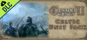 [Cover] Crusader Kings II: Celtic Unit Pack