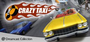 [Cover] Crazy Taxi™