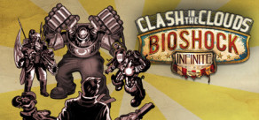 [Cover] BioShock Infinite: Clash in the Clouds