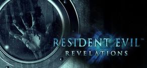 [Cover] Resident Evil Revelations