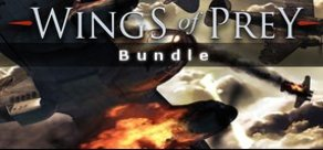 [Cover] Wings of Prey - Bundle