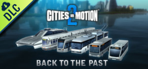 [Cover] Cities in Motion 2: Back to the Past